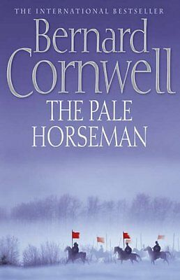 The Warrior Chronicles (2) - The Pale Horseman (A..., Cornwell, Bernard Hardback