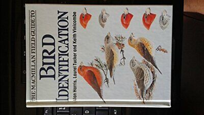 Macmillan Field Guide to Bird Identification by etc. Paperback Book The Cheap