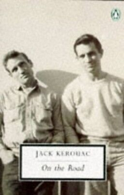 On the Road, Jack Kerouac Paperback Book The Cheap Fast Free Post