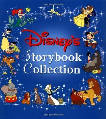 Disney's Storybook Collection: Volume 1 (Disney Storybook Col... by Disney Press