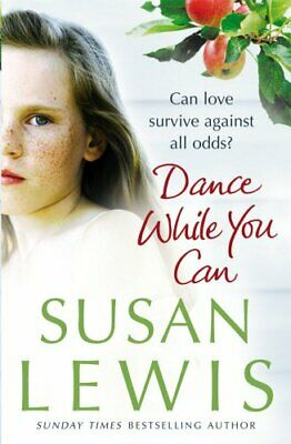 Dance While You Can by Lewis, Susan Paperback Book The Cheap Fast Free Post