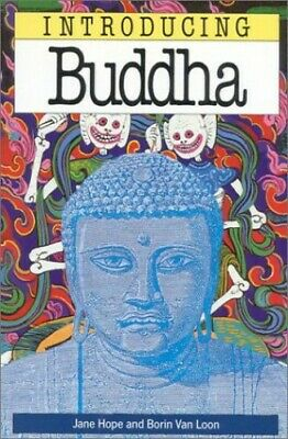 Buddha for Beginners by Hope, Jane Paperback Book The Cheap Fast Free Post