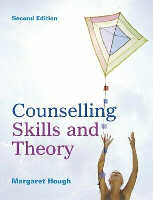 Counselling Skills and Theory, 2nd Edition by Hough, Margaret Paperback Book The