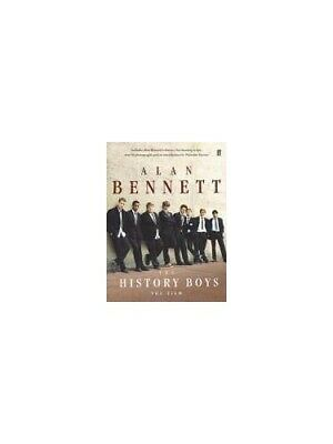 The History Boys: The Film by Bennett, Alan Hardback Book The Cheap Fast Free