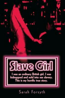 Slave Girl by Sarah Forsyth Paperback Book The Cheap Fast Free Post