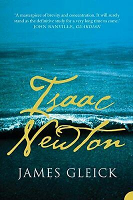 Isaac Newton by Gleick, James Paperback Book The Cheap Fast Free Post