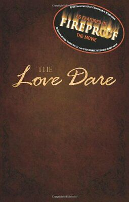The Love Dare by Kendrick, Stephen Paperback / softback Book The Cheap Fast Free