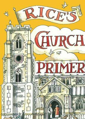 Rice's Church Primer by Rice, Matthew Book The Cheap Fast Free Post
