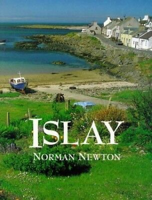 Islay (Pevensey Island Guides), Newton, Norman S. Paperback Book The Cheap Fast