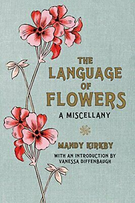 The Language of Flowers Gift Book by Diffenbaugh, Vanessa Book The Cheap Fast