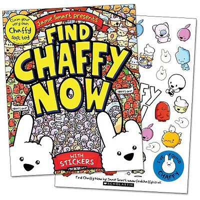 Find Chaffy Now, Smart, Jamie Paperback Book The Cheap Fast Free Post