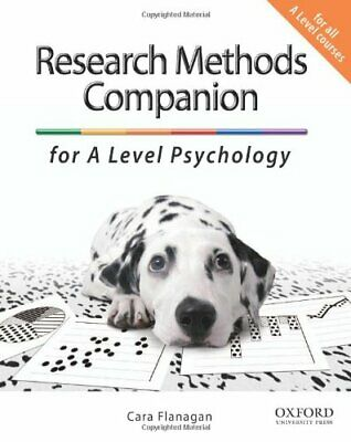 The Complete Companions: The Research Methods Companion for... by Flanagan, Cara