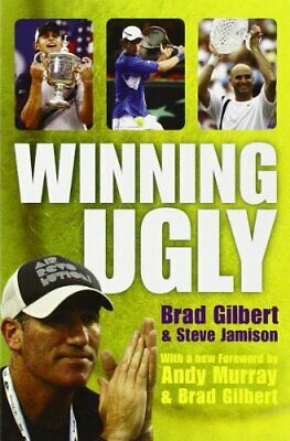 Winning Ugly by Jamison, Steve Paperback Book The Cheap Fast Free Post