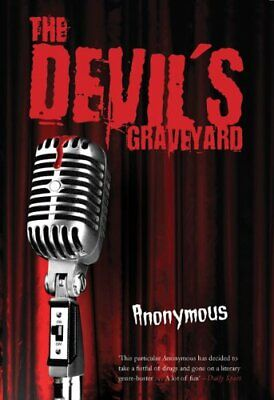 The Devil's Graveyard by Anonymous, n/a Paperback Book The Cheap Fast Free Post