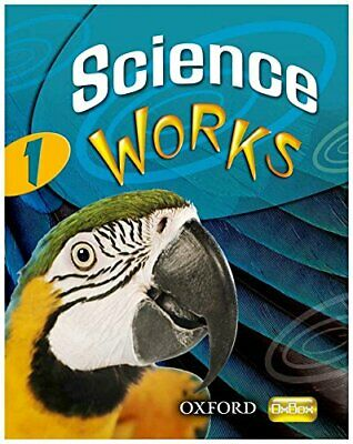 Science Works: 1: Student Book by Sherry, Chris Paperback Book The Cheap Fast