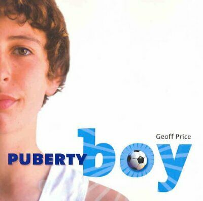 Puberty Boy by Price, Geoff Paperback Book The Cheap Fast Free Post
