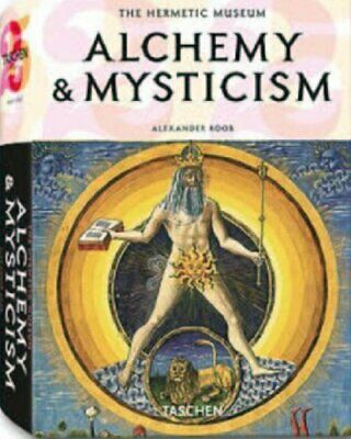Alchemy and Mysticism (Klotz S.) by Roob, Alexander Paperback Book The Cheap