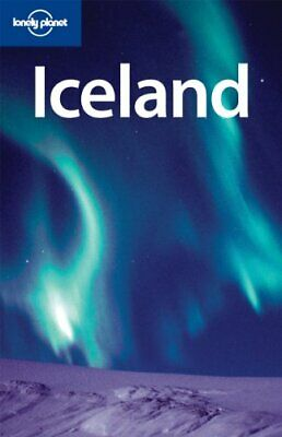 Iceland (Lonely Planet Country Guides), Fran Parnell Paperback Book The Cheap