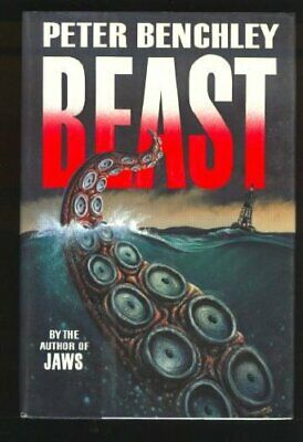 Beast by Benchley, Peter Book The Cheap Fast Free Post