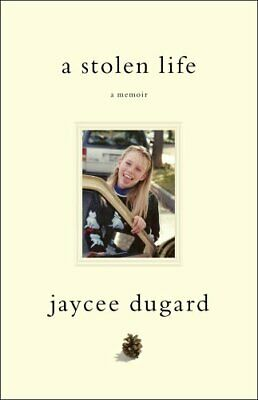 A Stolen Life, Dugard, Jaycee Hardback Book The Cheap Fast Free Post