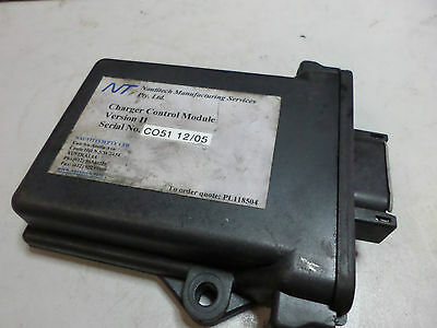 NAUTITECH MINING SYSTEMS - CHARGER CONTROL MODULE - PL118504 - Version II