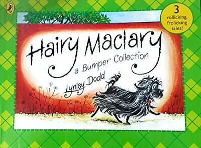 Hairy Maclary a Bumper Collection by Lynley Dodd Book The Cheap Fast Free Post