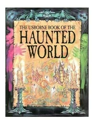 Book of the Haunted World (Atlas of the Haunted World ... by Young, C. Paperback