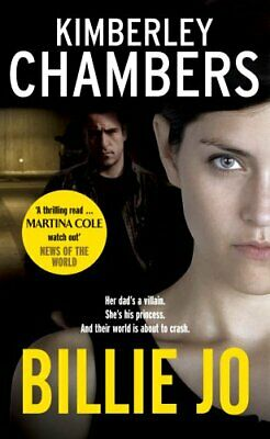 Billie Jo by Chambers, Kimberley Paperback Book The Cheap Fast Free Post