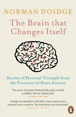 The Brain That Changes Itself: Stories of Persona... by Doidge, Norman Paperback