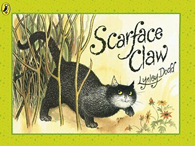 Scarface Claw (Hairy Maclary and Friends) by Dodd, Lynley Spiral bound Book The