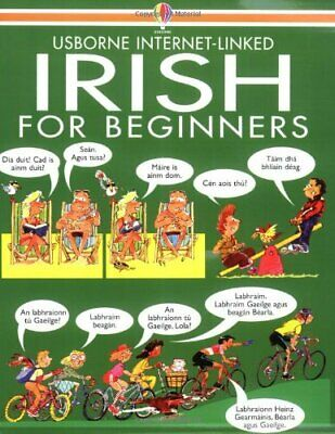 Irish for Beginners (Language Guides) by Shackell, John Mixed media product The