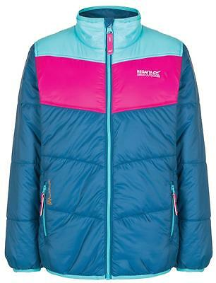 Regatta Icebound II Girls Quilted Jacket