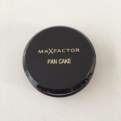 Max Factor Pan Cake Pressed Make Up Foundation 24g - Choose Your Shade