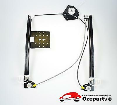 Ford Territory SX SY2 SZ 08~14 FRONT RH Right Electric Window Regulator No Motor