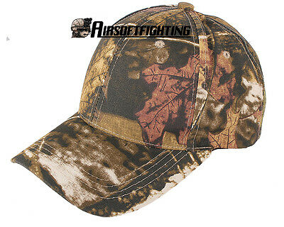 Men's Army Military Camo Cap Baseball Casquette Hats For Men Hunting Fishing