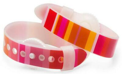 PSI Bands Accupressure Wristbands For Nausea Relief Color Play