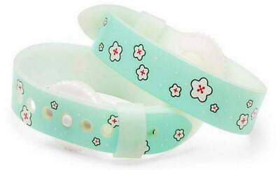 Psi Bands Anti-Nausea Bands (Cherry Blossom)