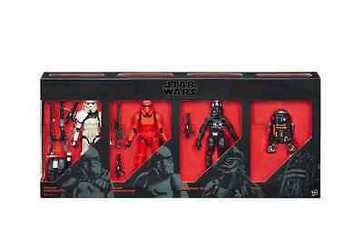 Star Wars - The Black Series 6 Inch / Trooper Vision / Entertainment Earth Excl.