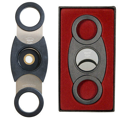 Cuban Crafters Perfect Cigar Cutters Resin for All Ring Gauges