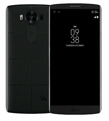 LG V10 VS990 64GB Verizon Android Smartphone 4G LTE Factory Unlocked for GSM