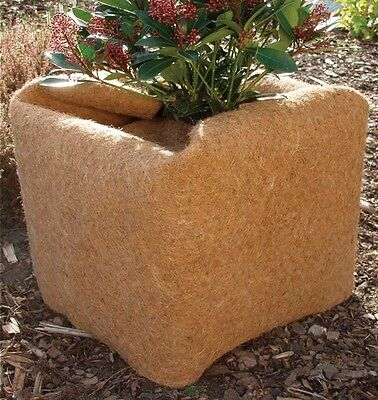 GREEN TOWER protection-Coco-mat 141341, 1,5 x 0,5 m, Quality coir