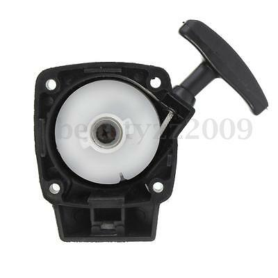 85mm Recoil Pull Starter Assembly For Hedge Trimmer Lawnmower Brush Cutter