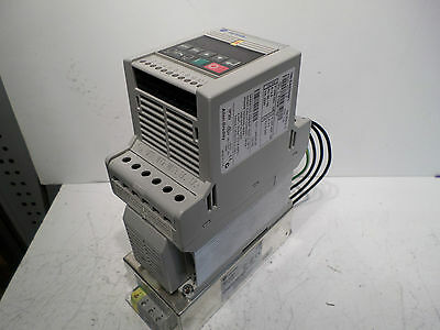 ALLEN BRADLEY VARIABLE SPEED DRIVE - .75Kw - 380-460 supply -- 160-BA03NFS1