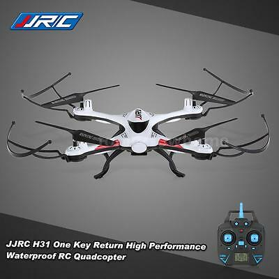 JJRC H31 RC Quadcopter 2.4G 4CH 6-Axis Gyro Drone Headless Waterproof white M8G8
