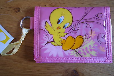 portefeuille TITI Tweety