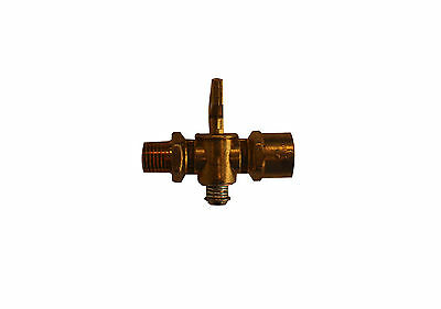 Putzmeister Shut-Off Valve Two-Way Shut Off At306021