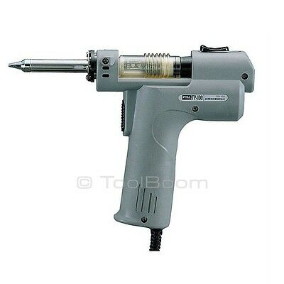 Goot TP-100 Desoldering Gun Portable Temp from 250-450°C (80 W, 220 V)