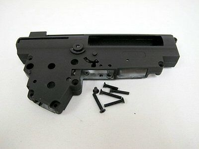 CYMA Metal 8mm Ver.3 Gearbox Shell For Airsoft Toy A / G Series CYMA-0042