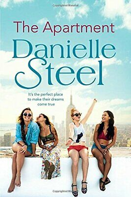 The Apartment by Steel, Danielle Book The Cheap Fast Free Post