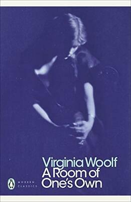 A Room of One's Own (Penguin Modern Classics) by Woolf, Virginia Paperback Book